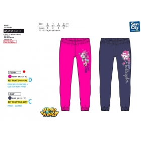 Super Wings joggers