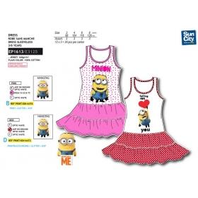 Minions dress