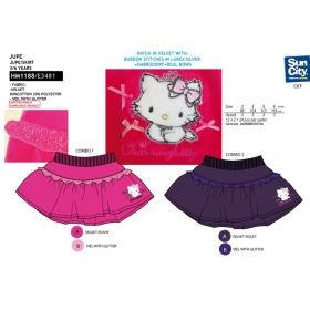 Charmie Kitty skirt