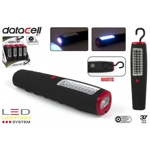 37 leds multipuppose torch