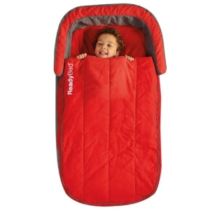 Deluxe ReadyBed Airbed & Sleeping Bag