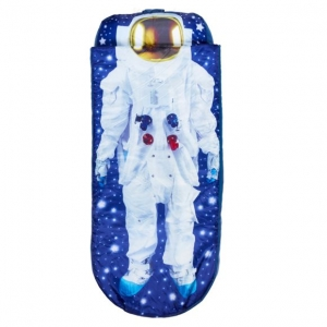 I am astronaut ReadyBed Airbed & Sleeping Bag
