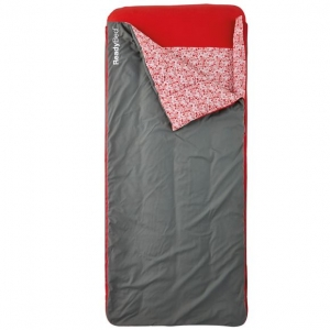 Single deluxe ReadyBed Airbed & Sleeping Bag