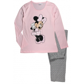 Minnie Mouse lady pyjamas