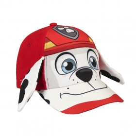 Paw Patrol summer cap