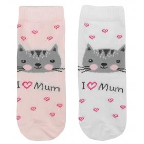 Car baby socks