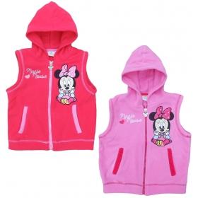Minnie Mouse baby vest