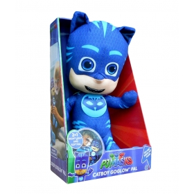 PJ Masks shining plush toy