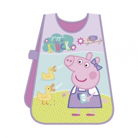 Peppa Pig apron