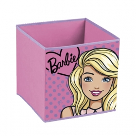 Barbie storage box