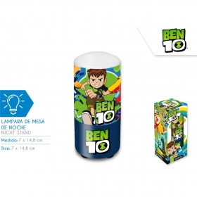 Ben 10 night lamp