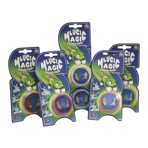 Luci-Magic bright buzz