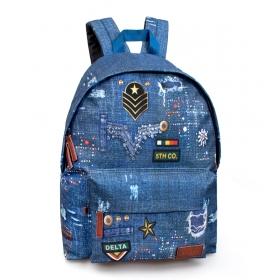 El Charro teenage backpack
