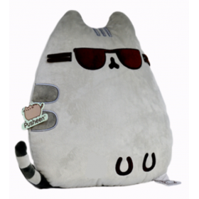 Pusheen cushion - Cool