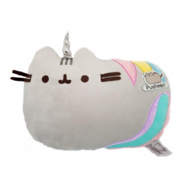 Pusheen cushion - Pushicorn