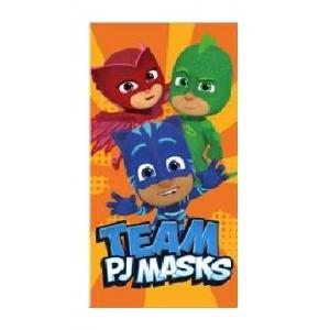 PJ Masks beach towel