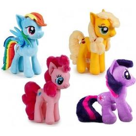 My Little Pony plush toy 16 cm – random style