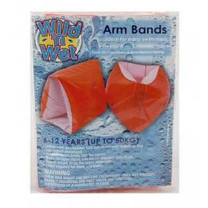 Swim arm bands