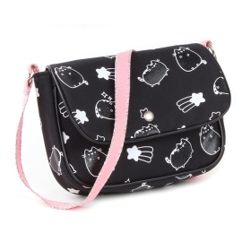 Pusheen shoulder bag