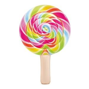 Intex summer inflatable lounger - lollipop
