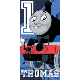 Thomas and Friends beach towel
