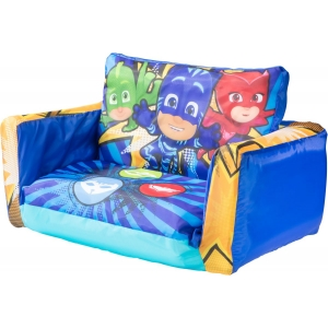 PJ Masks inflatable sofa