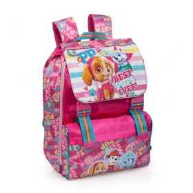 Paw Patrol extensible backpack