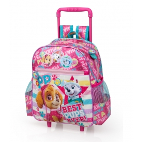 Paw Patrol junior trolley backpack