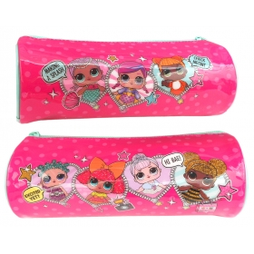 LOL Surprise tube pencil case