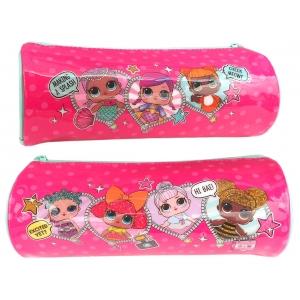 LOL Surprise tube pencil case