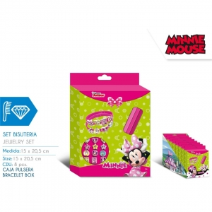Minnie Mouse creative bracelet