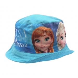 Frozen summer hat