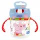 Peppa Pig toddler clear training mug 250 ml