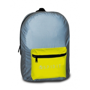 Spirit foldable reflective backpack