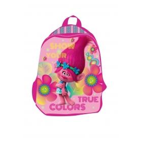Trolls backpack to kindergarden