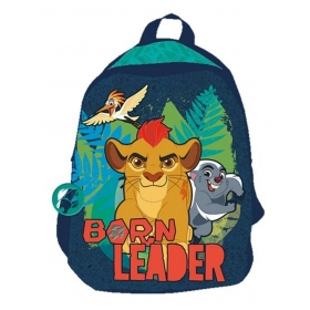 Lion Guard backpack to kindergarden