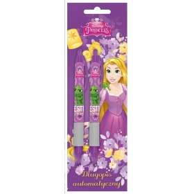 Princess automatic pen 2 pcs