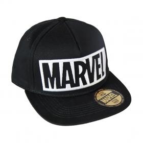 Marvel summer cap