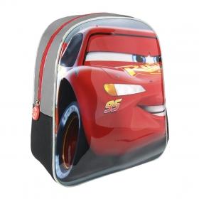 Cars 3D backpack 31 cm