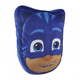 PJ Mask 3D pillow