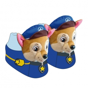 Paw Patrol 3D slippers