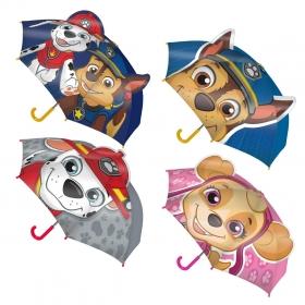Paw Patrol 3D manual umbrella