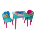 Shimmer and Shine wooden table and chairs set