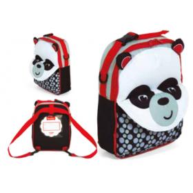 Fisher Price 3D backpack – panda