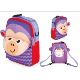 Fisher Price 3D backpack – monkey