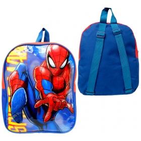 Spiderman backpack 29 cm