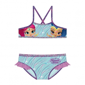 Shimmer and Shine swimming suit