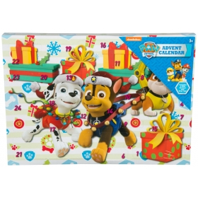 Paw Patrol Advent Calendar 2018