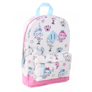 Paint it Pastel backpack