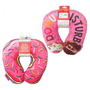 Zaska neck cushion – donuts